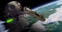 17 ฉากรบบนอวกาศที่ยอดเยี่ยมที่สุดในหนังและซีรีส์ไซไฟชื่อดัง จากผลโหวตบนเว็บไซต์ Ranker