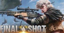 Final Shot: ศึกกระสุนสังหาร อัพเดตใหญ่ เพิ่มโหมดแคลน 4 ต่อ 4 ที่จะทำให้สงครามแคลนของคุณมันส์หยด
