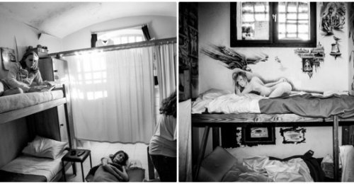 ภาพชีวิตในเรือนจำแต่ละเขตของประเทศเบลเยียม พาคุณสำรวจโซนนักโทษชาย-หญิง และเรื่อนจำผู้ป่วยทางจิต