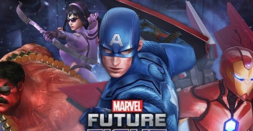 MARVEL Future Fight อัพเดตใหม่ พบกับกลิ่นอายตัวการ์ตูนจาก Marvel NOW! และ Monster Unleashed! ได้เลย