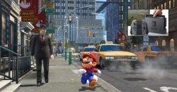 30 ภาพความอลังการจาก Super Mario Odyssey ที่จะนำใช้เล่นบนเครี่อง Nintendo Switch ใหม่ล่าสุด!!