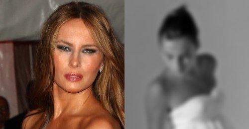 Melania Trump ส่องสุภาพสตรี No.1 สมัยถ่ายแบบตอนเอ๊าะๆเป็นสาว 16 เผยของดีที่ช่างภาพปลื้มซะ