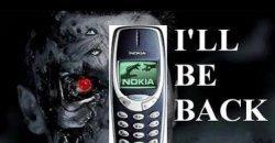 โนเกีย 3310 จะกลับมา!! สื่อนอกตื่น เตรียมปลุกผีมือถือวินเทจ เด็กรุ่นใหม่เตรียมร่วมประวัติศาสตร์