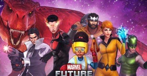 ต้อนรับเหล่าฮีโร่ อมนุษย์ สู่ MARVEL Future Fight และการต่อสู้สุดมันส์ในภารกิจใหม่