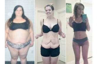 20 คนอ้วน แต่สร้างปาฏิหาริย์เปลี่ยนร่างเป็นหนุ่มสาวเพอร์เฟค มาดูความเปลี่ยนแปลงอันน่าตกใจนี่สิ!!