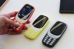 โนเกีย 3310 โฉมใหม่ มาแล้ว!! เกมงูกลับมา อัพเกรดหลายสิ่งพร้อมเพิ่มของใหม่ที่ไฉไลกว่าเดิม!!