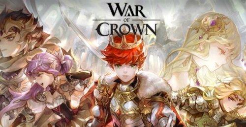 War of Crown จัด CBT โค้งสุดท้าย เตรียมเปิดเกมให้สนุกกันถ้วนหน้าแล้ว!