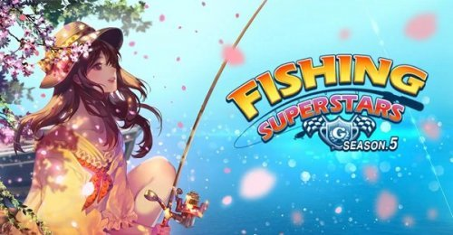 GAMEVIL ประกาศภาคต่อของเกม Fishing Superstars พร้อมกราฟิกสุดตระการตาแล้ววันนี้!