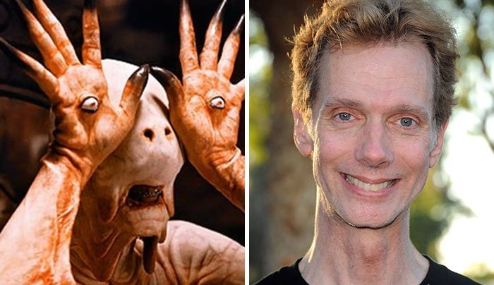 Image result for pan's labyrinth pale man