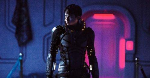 ลุค เบสซง เตรียมพาคนทั้งโลกนับถอยหลัง 2 วันสุดท้ายสู่ Valerian and the City of a Thousand Planet