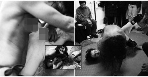 ไฟท์คลับหญิงแห่งเบอร์ลิน!!  ถ่ายทอดภาพสังเวียนเดือดของเหล่าอิสตรีที่ เถื่อน โหด ดิบ ไม่แพ้ชายฉกรรจ์!