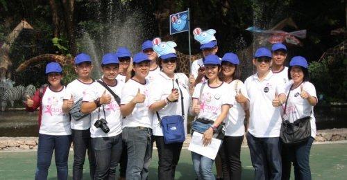 ศูนย์สมเด็จพระเทพรัตนฯ-มูลนิธิพีซีเอส จัดงาน Happy Family Day ครั้งที่ 6