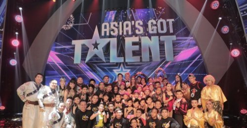 AXN ประกาศการเปิดออดิชั่น Asia's Got Talent ในเมืองไทย