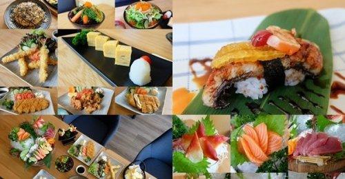 ฟินให้ตัวแตก!! กับบุฟเฟต์อาหารญี่ปุ่นสุดพรีเมี่ยมพร้อมซาชิมิสดเวอร์ ที่ Daiki Cafe ม.รังสิต