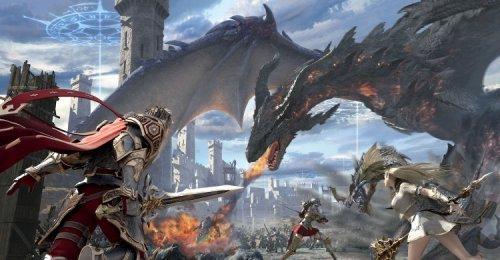 เน็ตมาร์เบิ้ลเผยคอนเทนต์สำคัญ มันส์ยิ่งขึ้นกับสุดยอดเกมมือถือ MMORPG Lineage2 Revolution