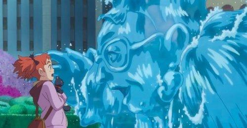 Studio Ponoc จัดเต็มความมหัศจรรย์ ตัวอย่างล่าสุด Mary And The Witch's Flower อนิเมชั่นฝีมือทีมจิบลิ
