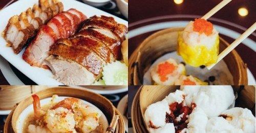 พาชิมอาหารฮ่องกงรสชาติต้นตำรับ พร้อมฟินไปกับติ่มซำแสนอร่อย ที่ ฮ่องกง คาเฟ่ เมืองทองธานี