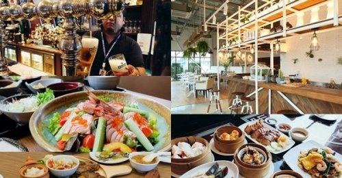 แนะนำ 5 ร้านอาหารอร่อยในเครืออิมแพค เมืองทองธานี จัดเต็มอาหารหลากสไตล์ ฟินกันให้ตัวแตก!