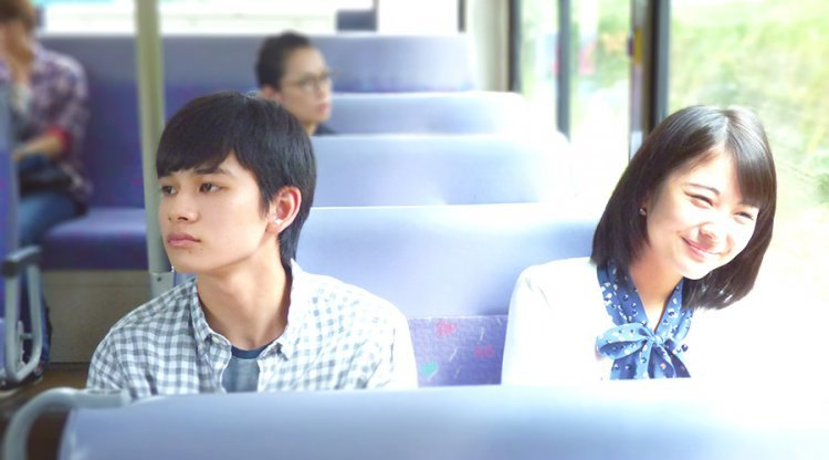Kimi no Suizou wo Tabetai เปิดตัวแรงทำลายสถิติรายได้หนังรักเรียกน้ำตาของญี่ปุ่นในปีนี้