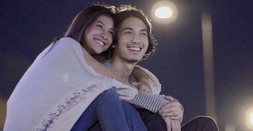 ยิ้มทั้งน้ำตา MV แทนรักที่ปวดใจ จาก HOMeRUN
