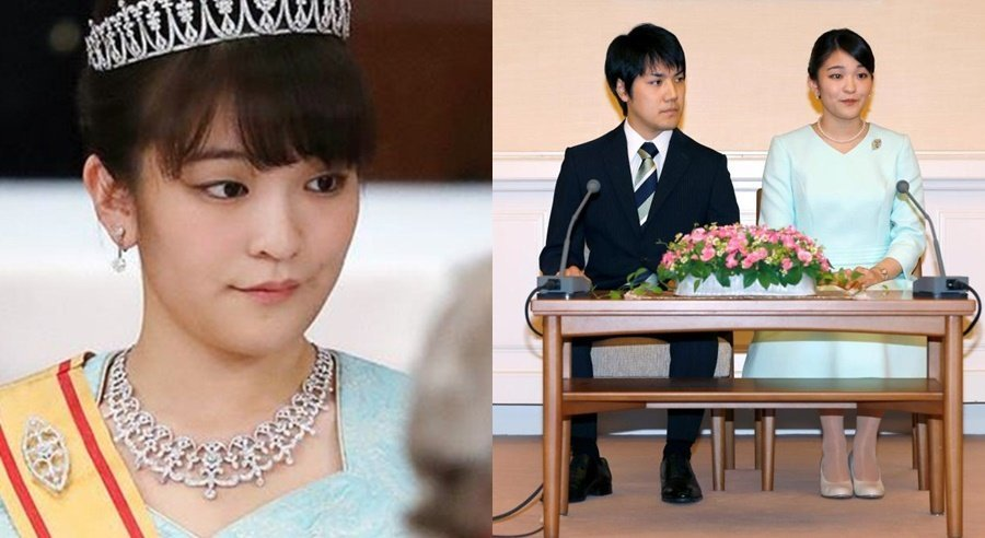 เผยโฉม เค โคมูโระ หนุ่มสามัญชน ที่ เจ้าหญิงมาโกะ แห่งญี่ปุ่น ทรงสละฐานันดรศักดิ์ แต่งงานด้วยปี 2020