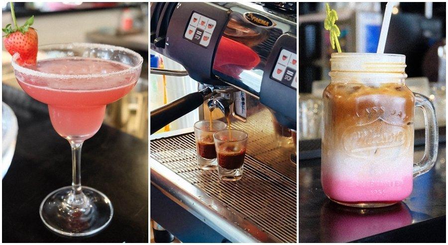 Retro Bar & Café คาเฟ่บรรยากาศสุดชิค หลากหลายด้วยอาหารและเครื่องดื่มนานาชนิด