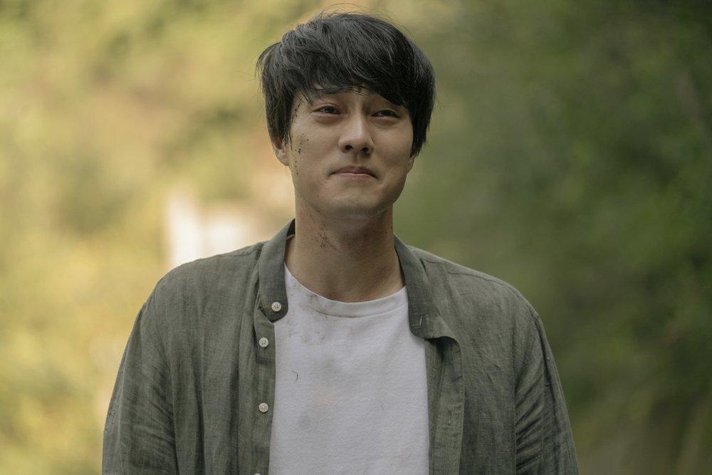 ภาพเซ็ทใหม่ Be With You ฤดูฝนพา ซอน เยจิน กลับมาหา โซ จีซบ อีกครั้งตามคำสัญญา