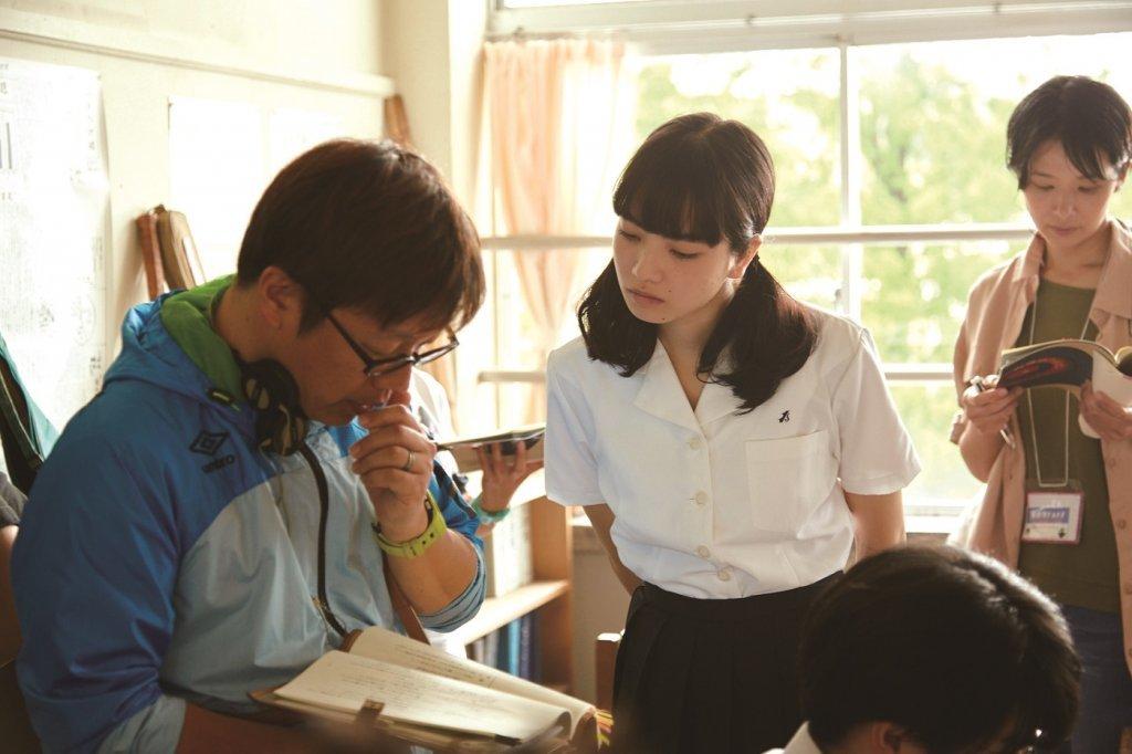 นานะ โคมัตสึ-จิเน็น ยูริ-ไทชิ นาคางาวะ ฝึกเล่นดนตรีจริง ในภาพยนตร์ KIDS ON THE SLOPE