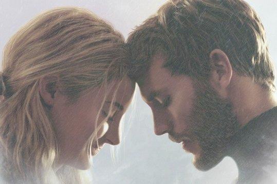 ตัวอย่างหนังรัก ADRIFT 2ดาราฮอต เชย์ลีน วู้ดลีย์-แซม คลาฟลิน จับมือเผยเรื่องจริงสุดเหลือเชื่อ