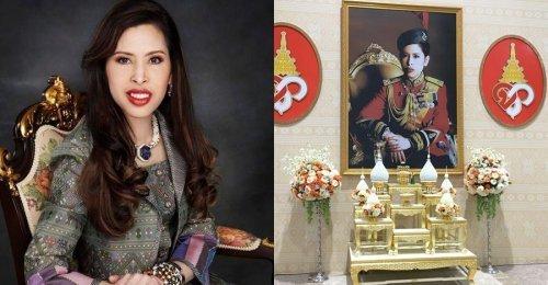 เจ้าฟ้าหญิงจุฬาภรณ์ฯ ทรงห่วงใย 13 ชีวิต ติดถ้ำหลวง พระราชทานเงินจำนวนมาก - พร้อมพระราชทานกำลังใจ