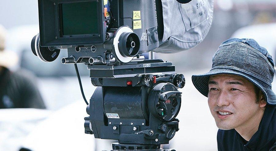 คุยกับ ริวโตะ คอนโดะ ตากล้องหนัง SHOPLIFTERS เจ้าของรางวัลปาล์มทองคำจากเมืองคานส์!
