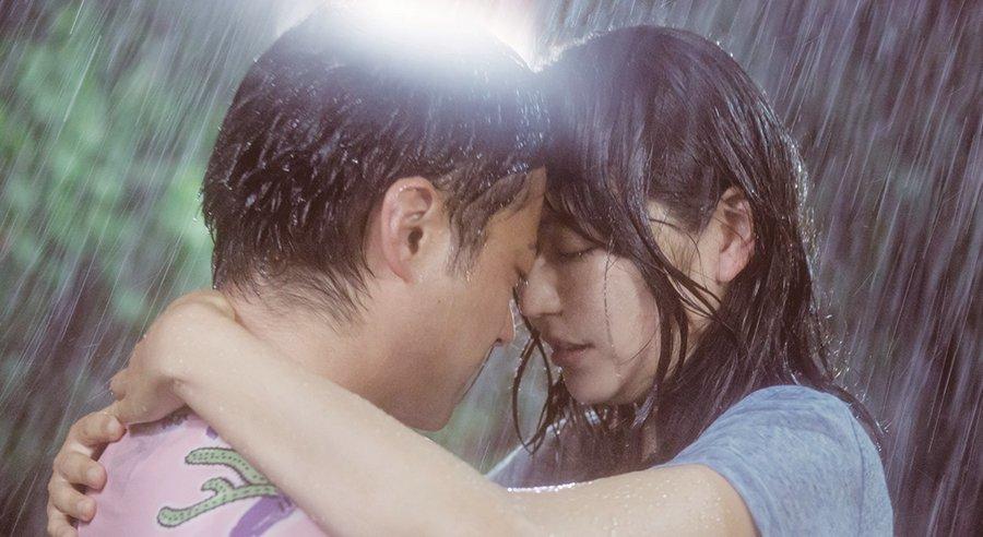 ยามาดะ ทาคาอุจิ, มาซามิ นางาซาวะ การันตีความฮาปนซึ้งใน 50 First Kisses 50 เดทจูบเธอให้ไม่ลืม