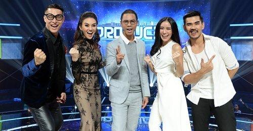หนึ่ง จักรวาล คว้าตำแหน่ง สุดยอดโปรดิวเซอร์คนแรกของไทยใน The Producer นักปั้นมือทอง